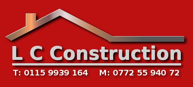 Contact L C Construction Nottingham